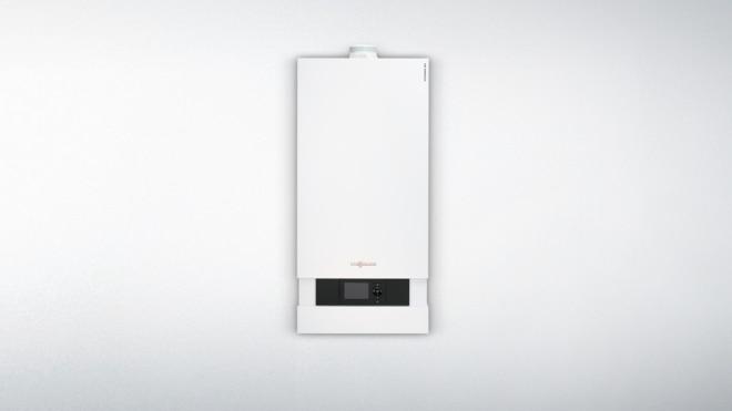 Vitodens 200-W, B2HA/B2HB Gas Condensing Boiler