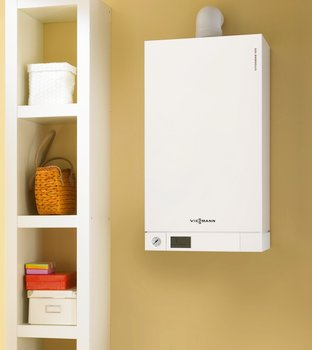 Introducing the newest version of our most popular boiler ever for Viessmann vitodens 100 prezzo
